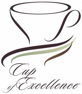 Cup of Excellence / Excellentas / exzellenter Kaffee / Specialty Coffee / Spezialitätenkaffe