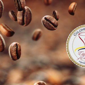 Cup of Excellence Gewinner Kolumbien / Excellentas / exzellenter Kaffee / feinschmecker Kaffee / Spezialitätenkaffe