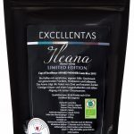 Exzellenter Bio-Kaffee ILEANA limited edition Cup of Excellence Gewinner 2015 Costa Rica