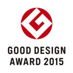 Auszechnung GDA Japan für HARIO V60 Metal Drip Scale 2015